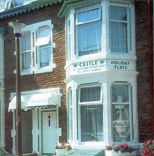 Castle Select Holiday Apartments, South Shore, Blackpool