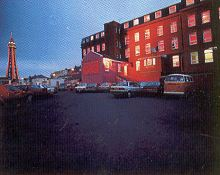 King Edward Self Contained Holiday Flats & Motel, Blackpool