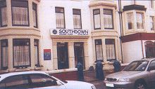 The New Southdown, South Shore, Blackpool